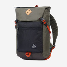 Load image into Gallery viewer, Montage Backpack Olive