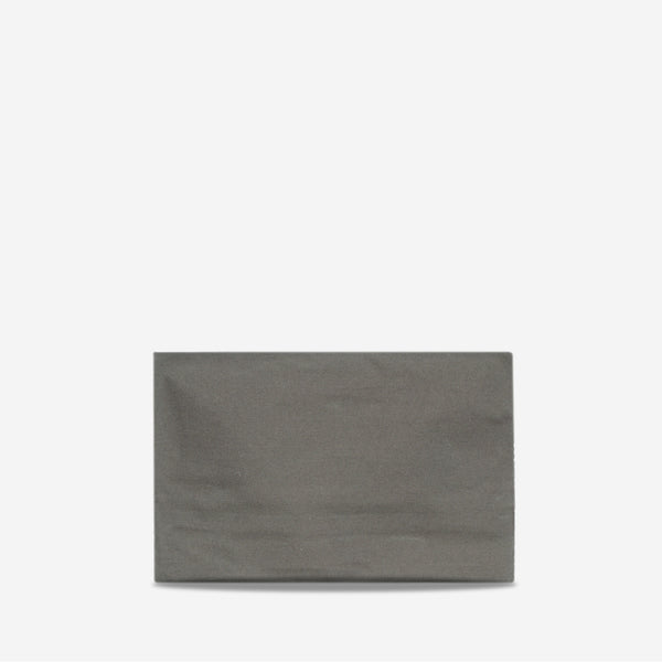Compliment Pouch Brown