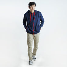Load image into Gallery viewer, Rollin Jacket Navy