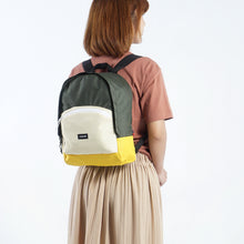 Load image into Gallery viewer, Rubi Backpack Olive