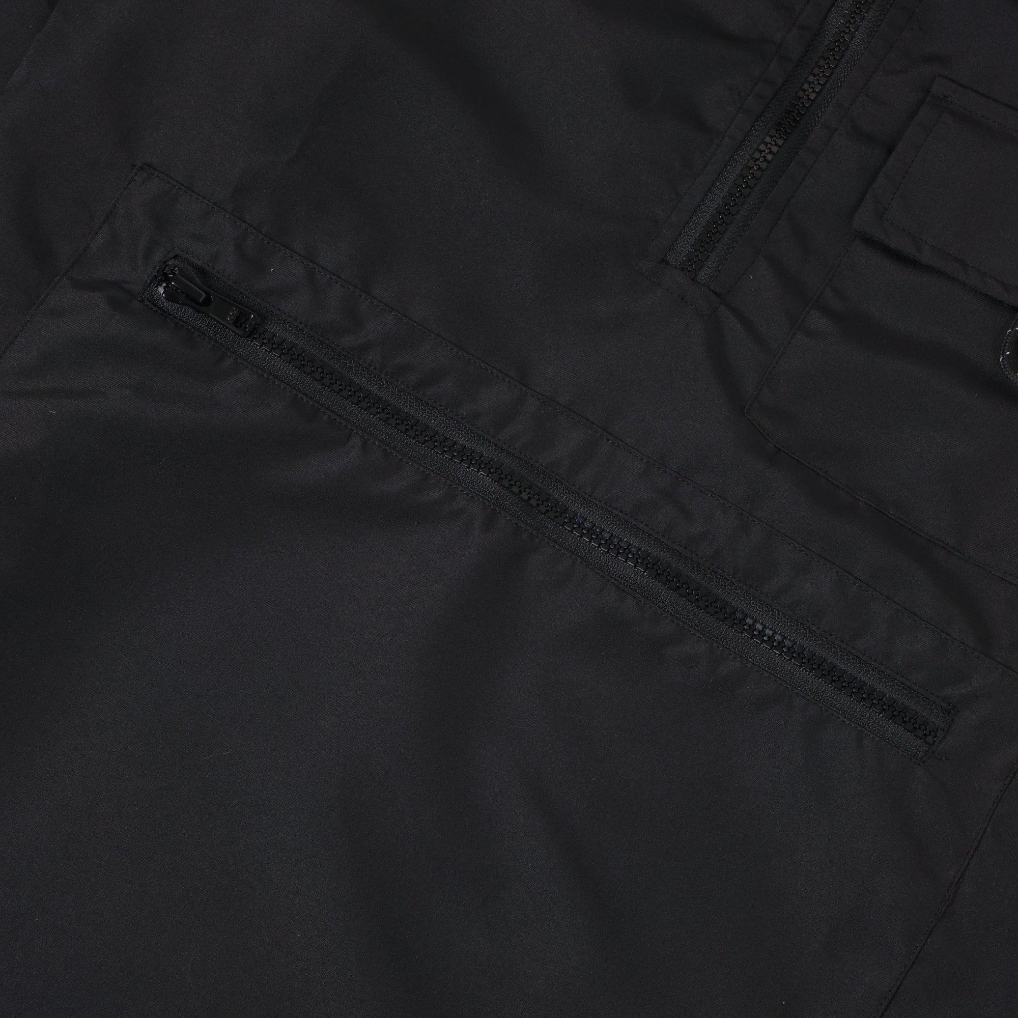 Jacket Skara Overhead Black