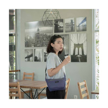 Load image into Gallery viewer, Sling Bag Walker Black