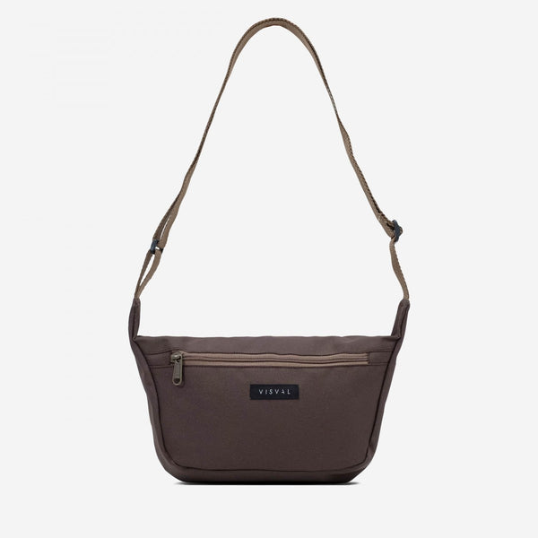 Sling Bag Walker Brown