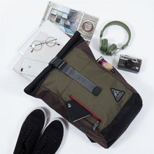 Load image into Gallery viewer, Strike Backpack Olive