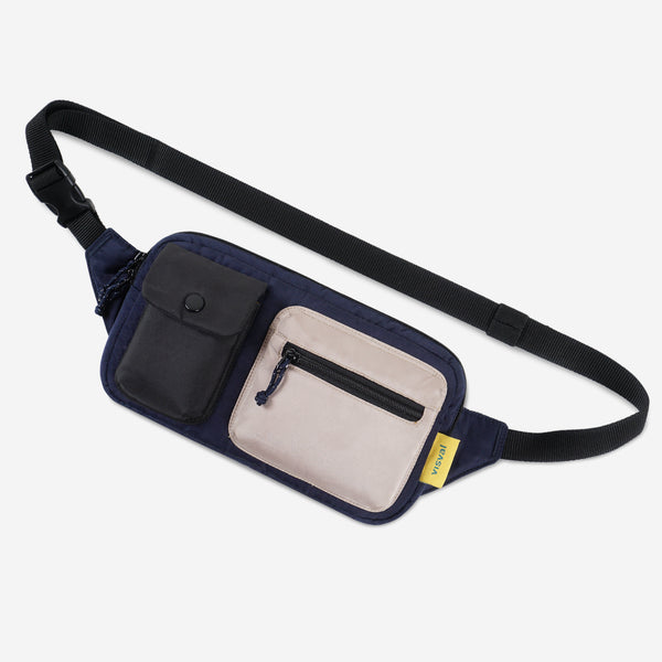 Takka Waist Bag Navy