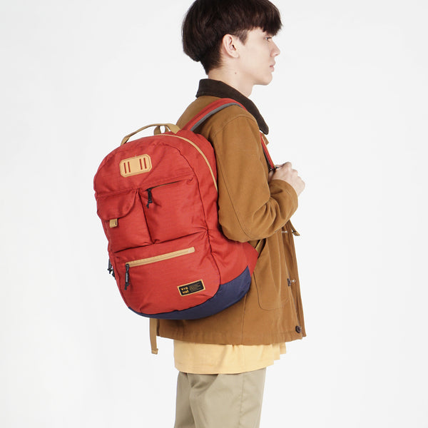 Backpack Tetra Brick Red