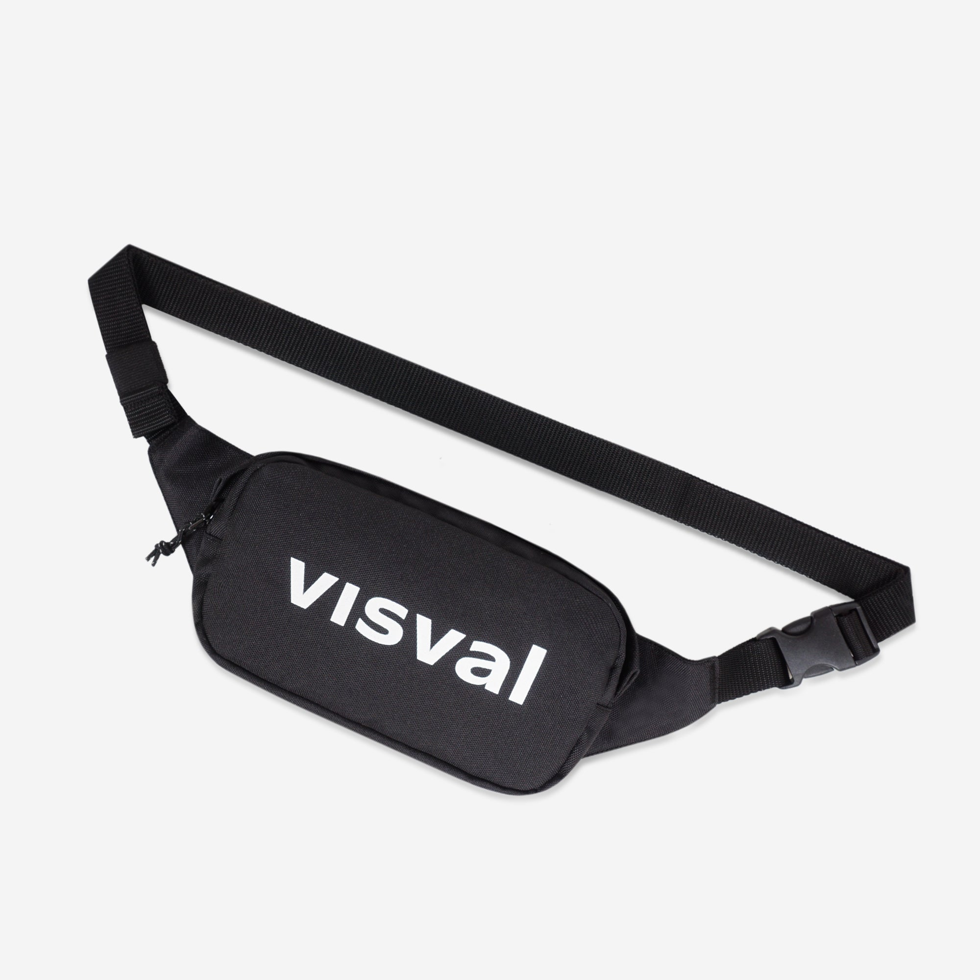 Vegga Waist Bag Black