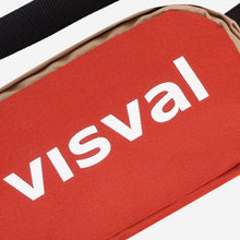 Load image into Gallery viewer, Vegga Waist Bag Brick Red