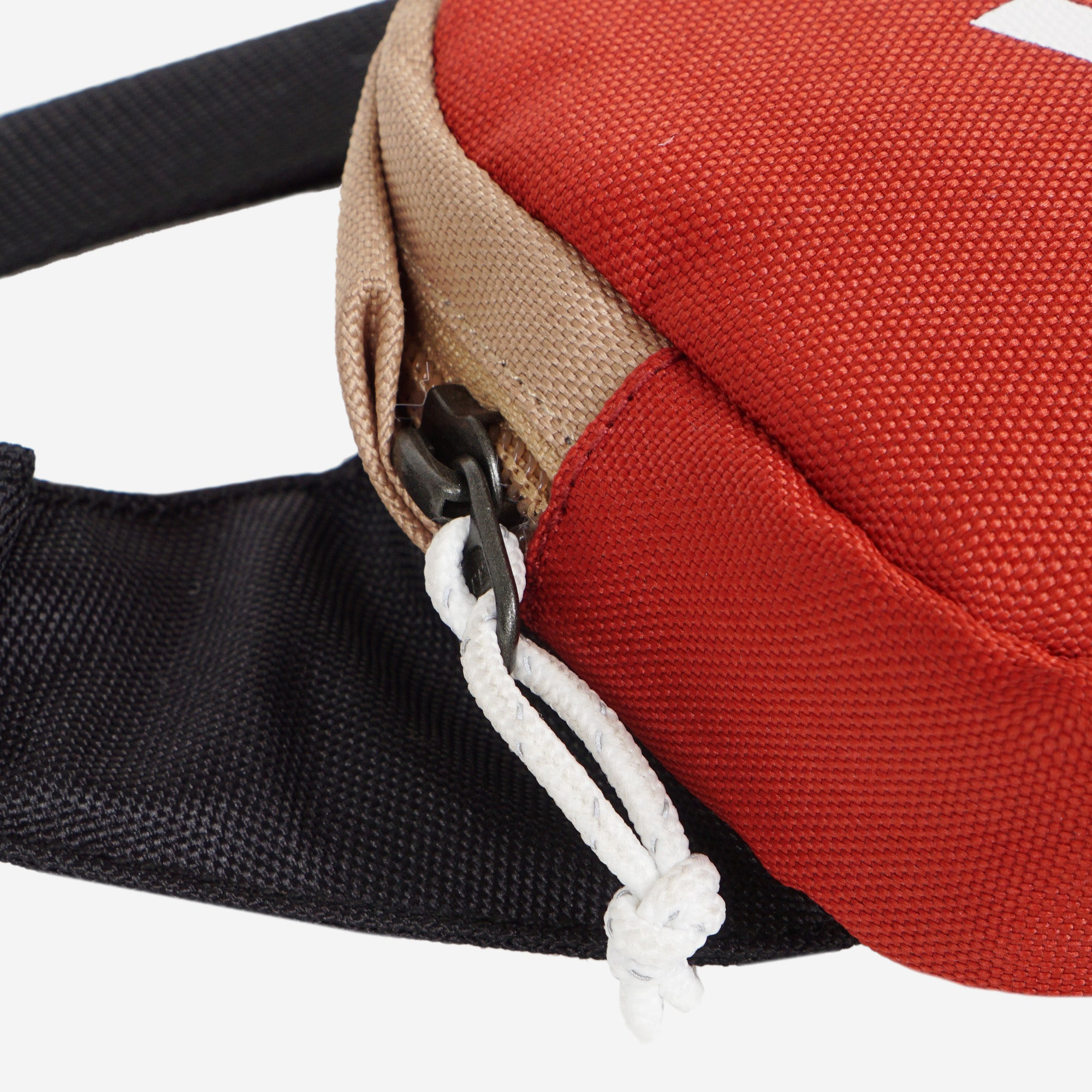 Vegga Waist Bag Brick Red