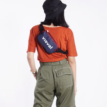 Load image into Gallery viewer, Vegga Waist Bag Navy