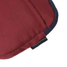 Load image into Gallery viewer, Zeka Pouch Maroon