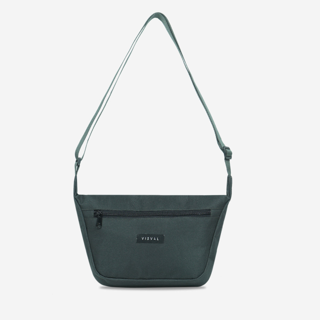 Sling Bag Walker Dark Olive