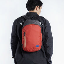 Load image into Gallery viewer, Wizzle Backpack Brick Red