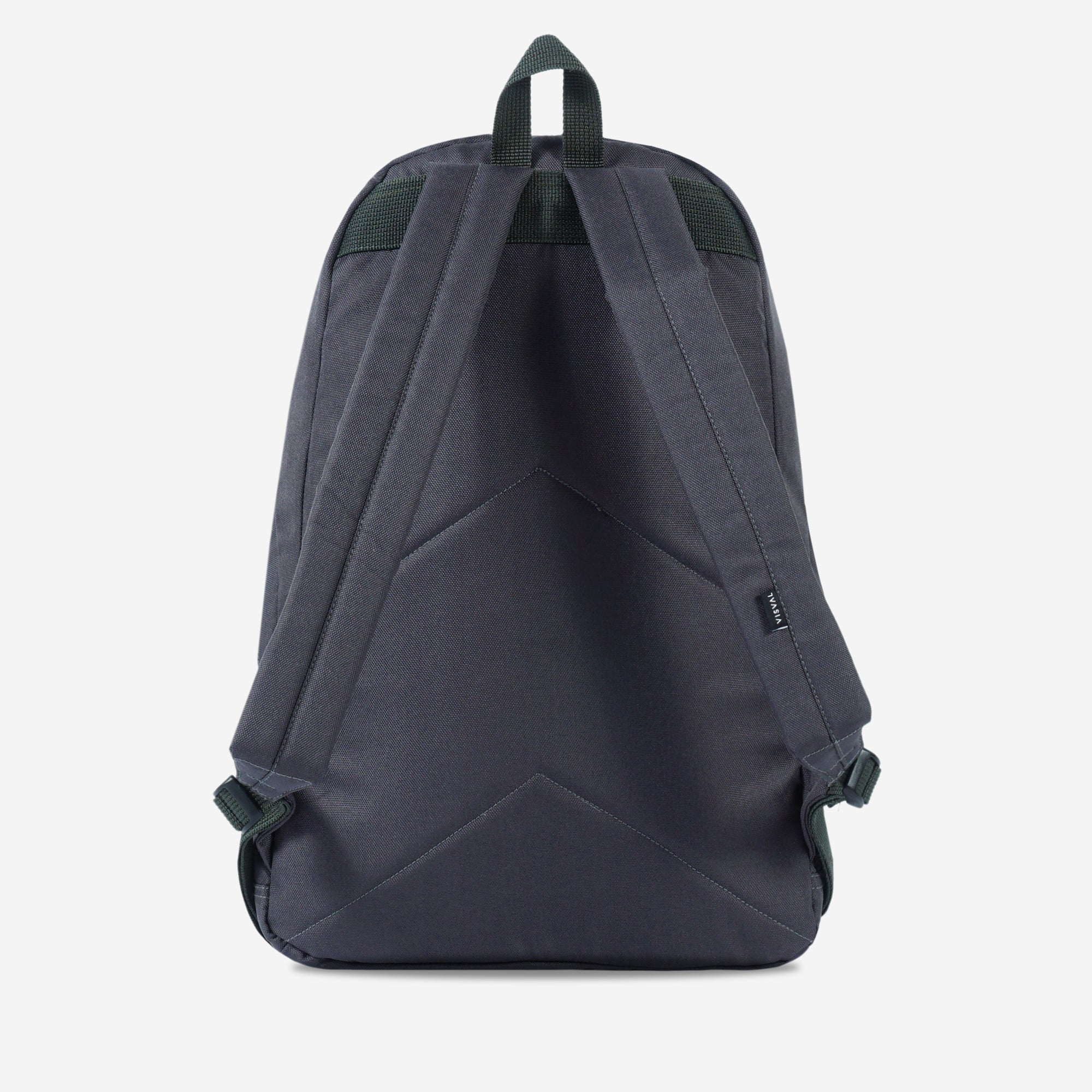 Zema Backpack Grey