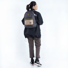 Load image into Gallery viewer, Zema Backpack Grey