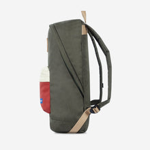 Load image into Gallery viewer, Zema Backpack Olive