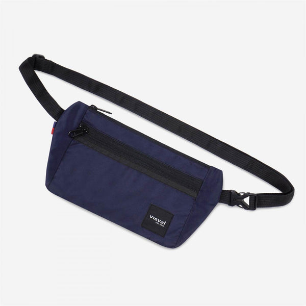 Zenith Waist Bag Navy