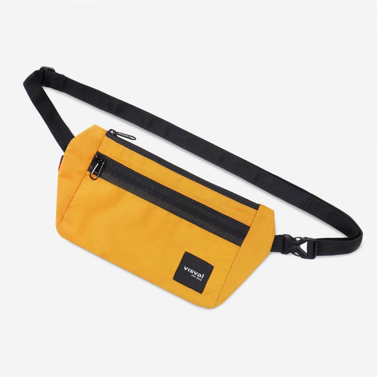 Zenith Waist Bag Yellow