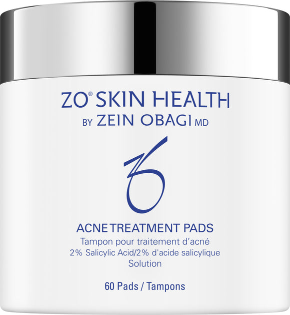 ZO Acne Control Pads