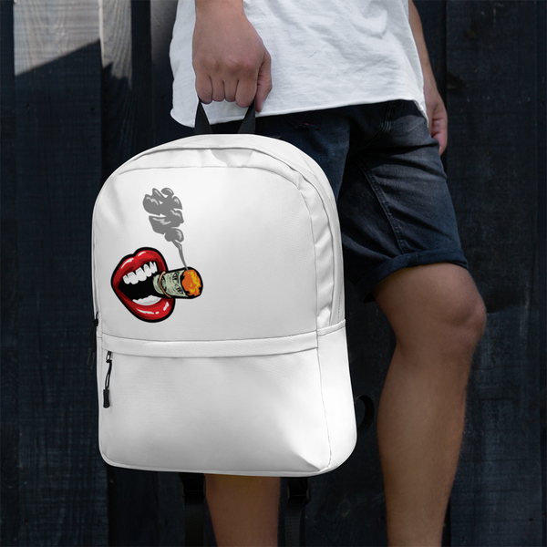 Stogie Club Backpack