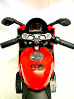 Load image into Gallery viewer, Ducati Style Ride on Motor Bike (Red)
