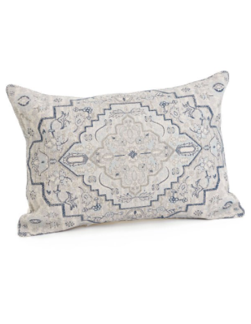 Riviera Pillow 14 x 20