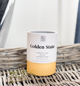 Carmel Golden State Candle