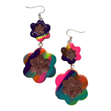 Load image into Gallery viewer, 90s Barbie Babe Earrings (13 colors available)