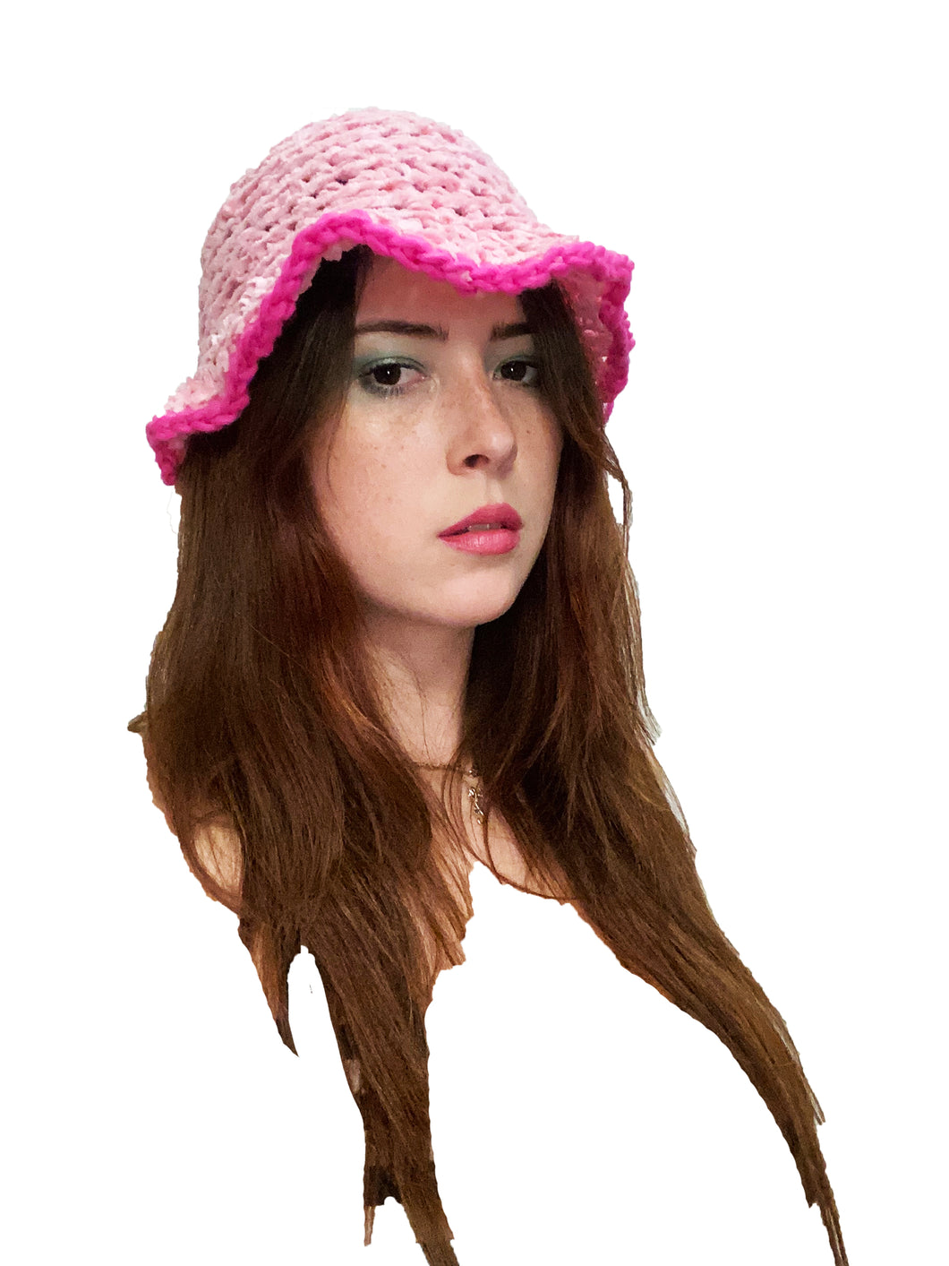 Bubble Yum Hat