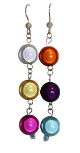Bali Beads Earrings