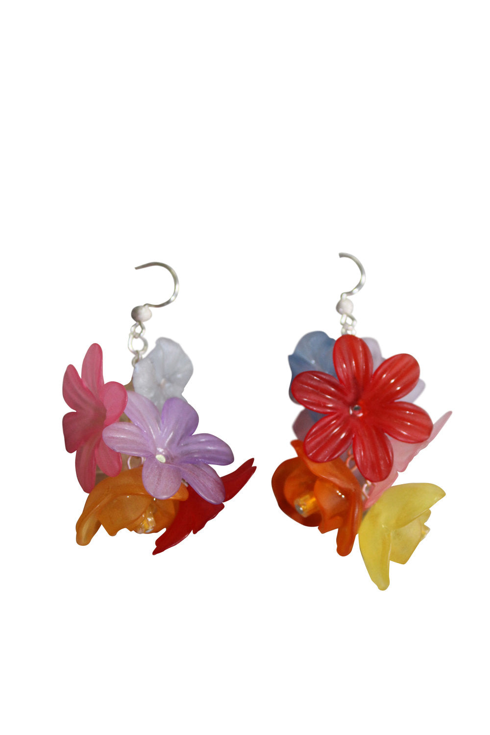 Bouquet Earrings