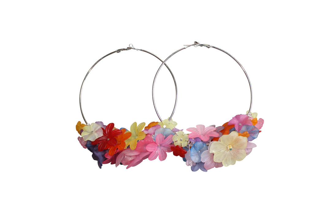 Flores Hoops