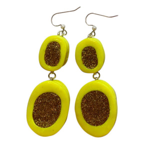 MyScene Earrings (6 colors available)
