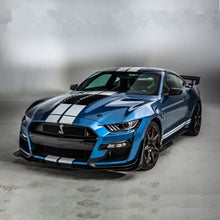 Load image into Gallery viewer, Maisto 1:18 2020 New Ford Shelby GT500 Alloy Car Model Collection