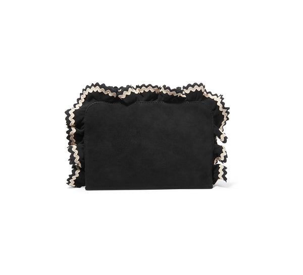 Attach_(KidSuede/Ric-Rac), black/multi, one size