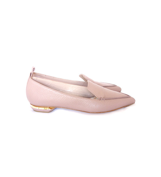 18mm Beya Loafer - Lilac