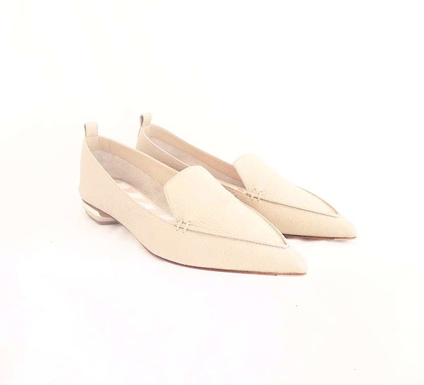 Beya Loafer, Stone