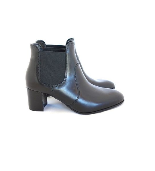 Xelo Boot - Black Calf
