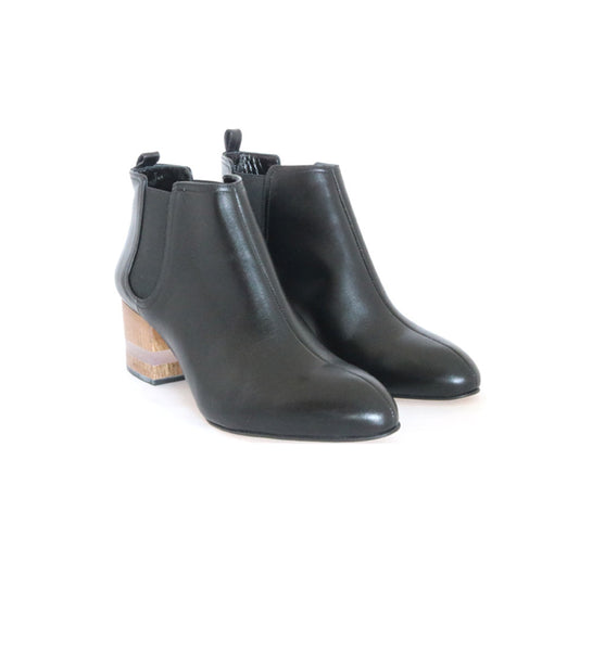 Float Boot -Black
