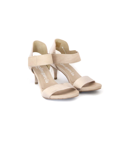Wendelin - Mid heel - Rose Gold