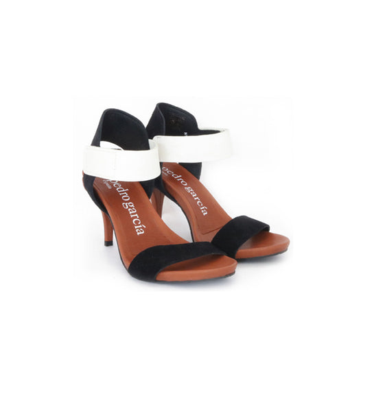 Yola -High heel - Terracotta