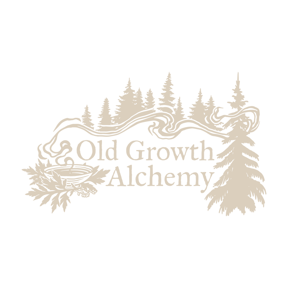 Old Growth Alchemy