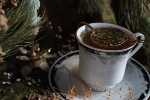 Load image into Gallery viewer, Jack Frost Herbal Tisane
