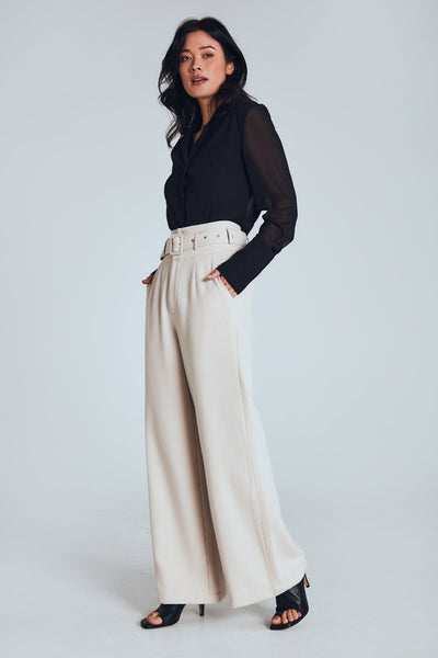 Cazinc the Label- Yara Pant