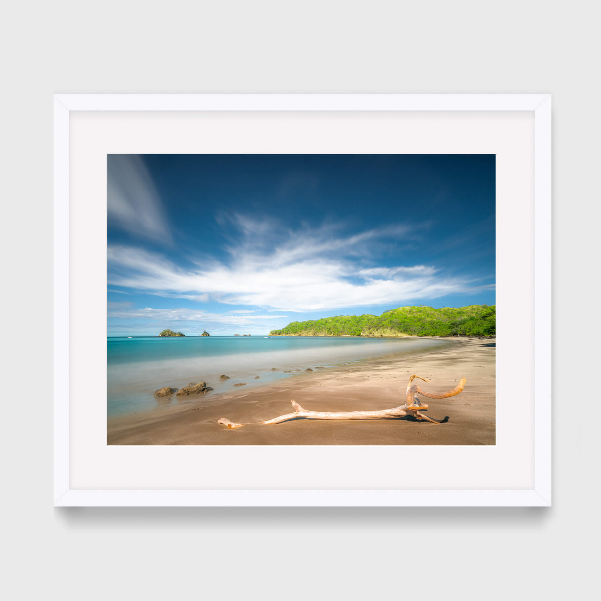 Cove Beach - Care Studio Prints