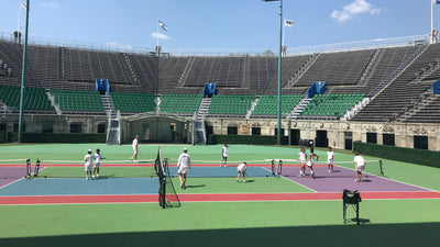 World Team Tennis and Rally78 Work Together To Connect More Players