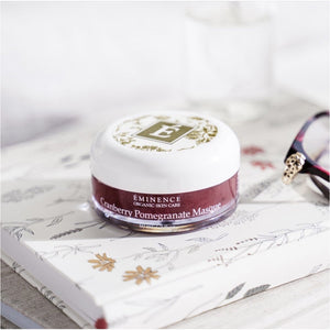 Eminence Organics Cranberry Pomegranate Masque