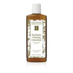 Eminence Organics Eucalyptus Cleansing Concentrate