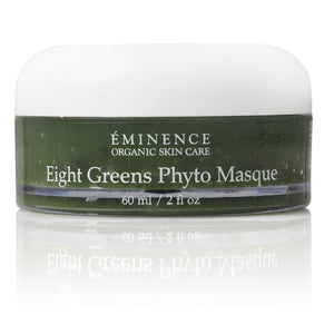 Eminence Organics Eight Greens Phyto Masque (Not Hot)