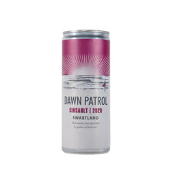 Dawn Patrol Cinsault 2020<br/>(24 x 250ML cans)